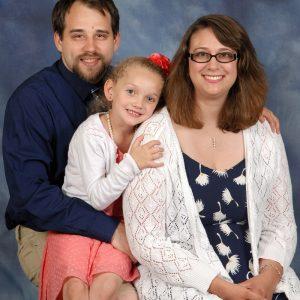 RIDEN, Leah & Dustin Abigail