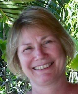 Rev. Cindy Carlisle
